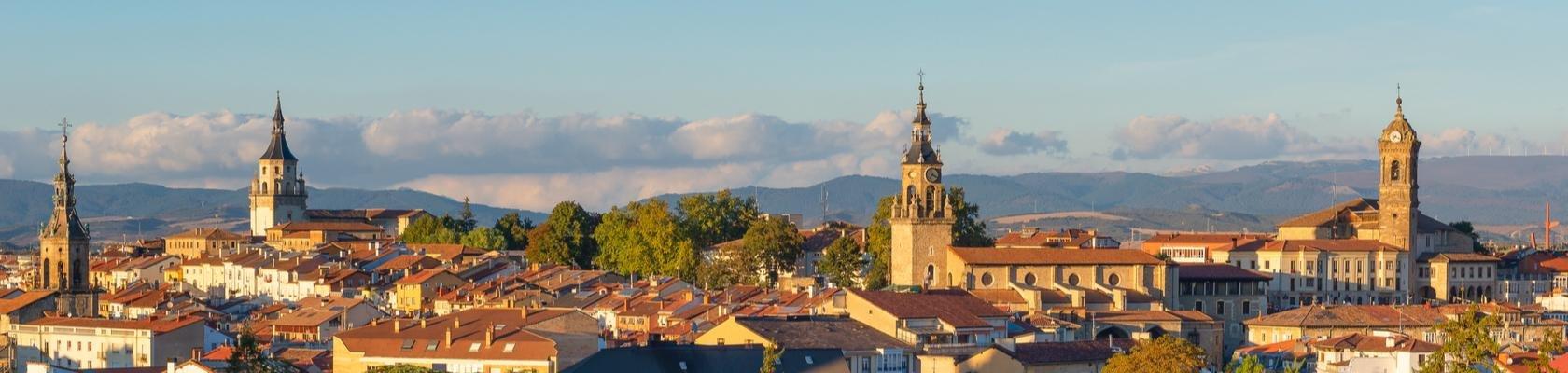 Vitoria-Gasteiz: de hoofdstad van Baskenland