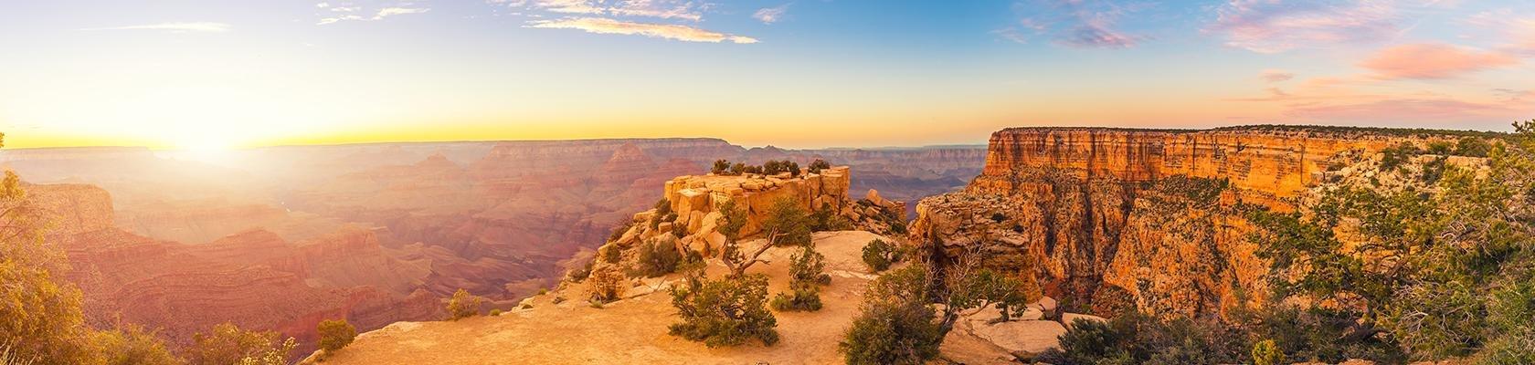 Grand Canyon Nationaal Park (Amerika)