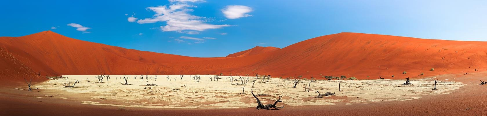Groepsreis Afrika: Namibië