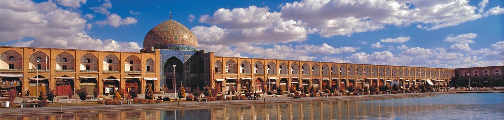 Groepsreizen Midden-Oosten: Iran