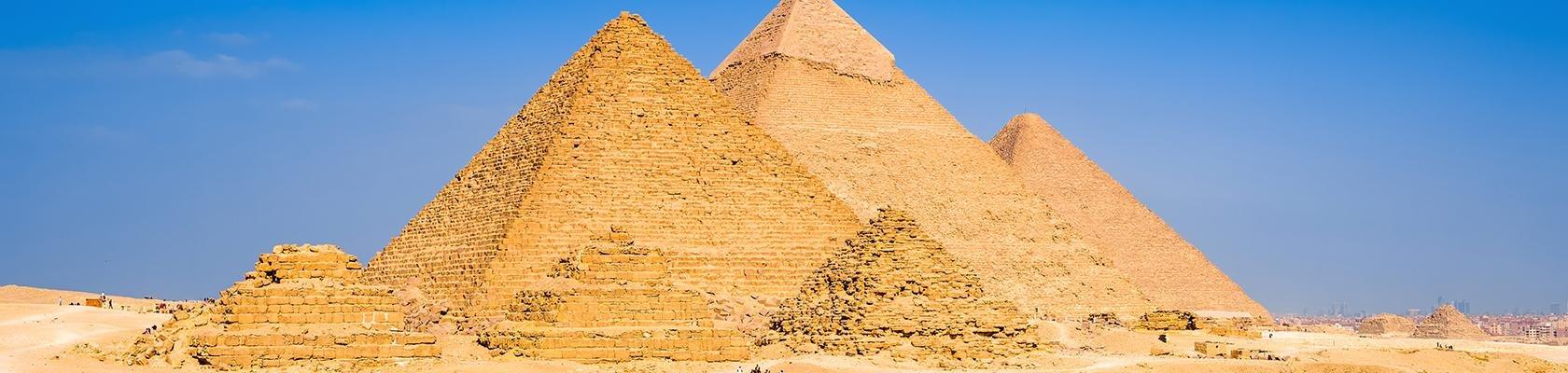 Groepsreis Afrika: Egypte