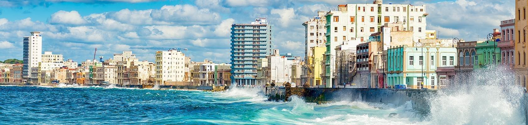 Groepsreizen Midden- & Zuid-Amerika: Cuba