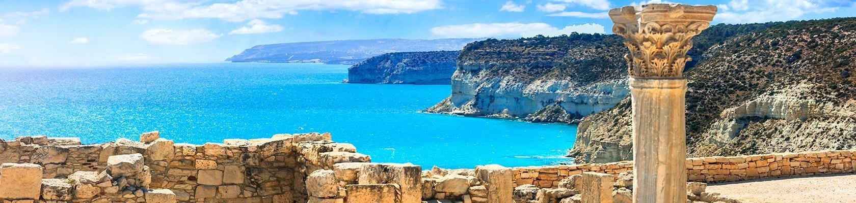 Relaxte rondreizen Cyprus