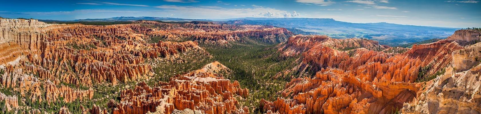 Bryce Canyon Nationaal Park, Amerika