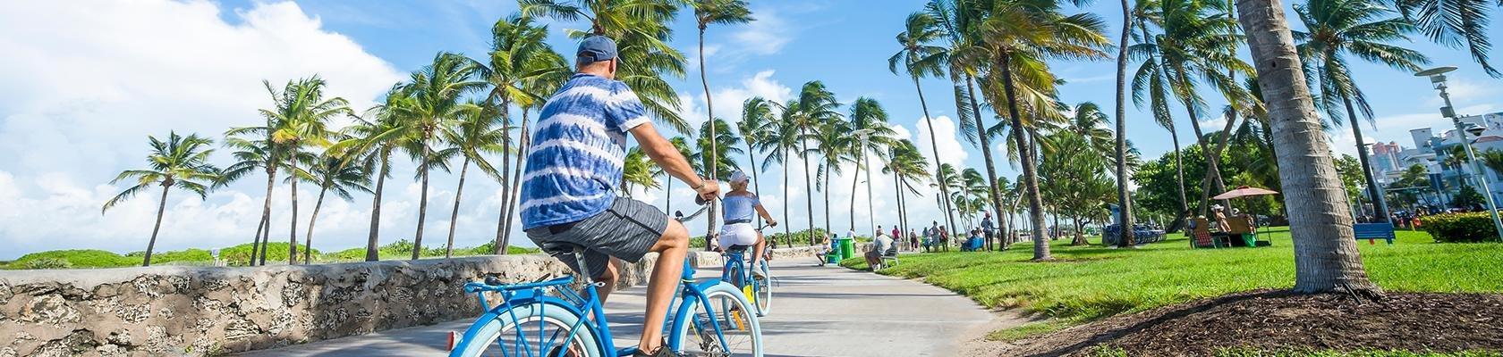 Fly Drive Florida - Miami Beach
