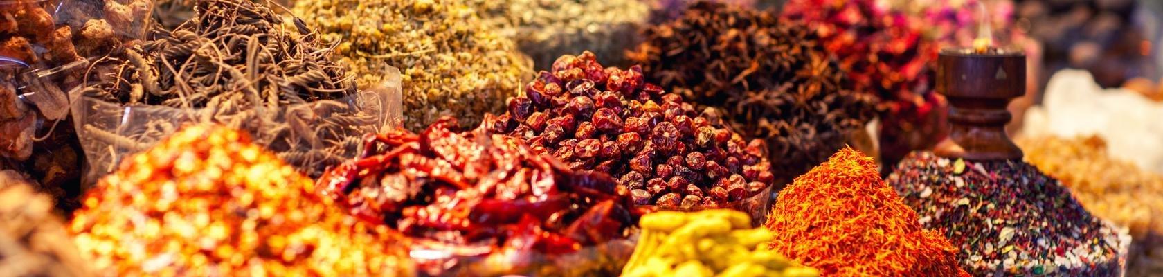Specerijensoek Dubai
