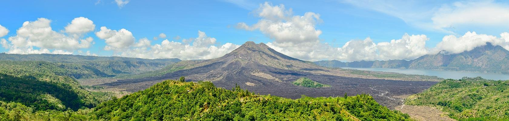 Indonesië - Bali - Batur-vulkaan