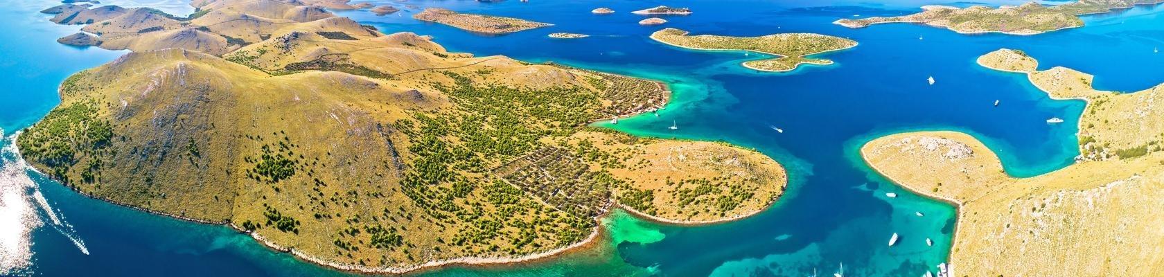 Kornati Nationaal Park