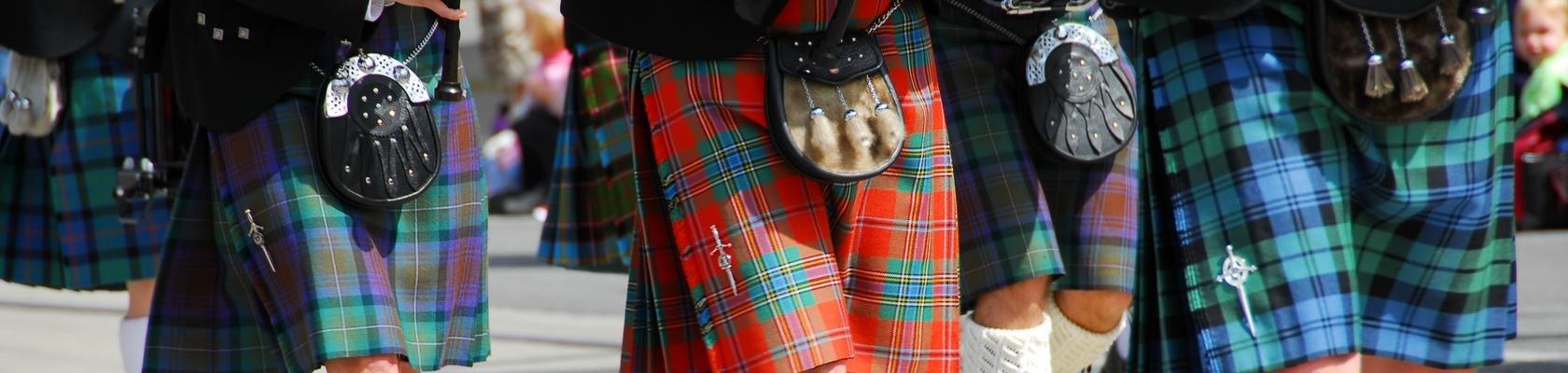 Schotse ruit
