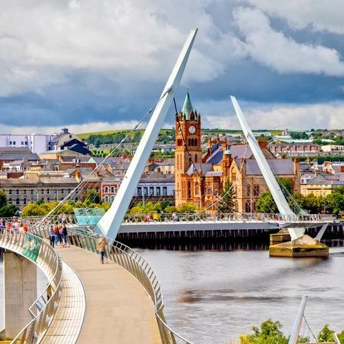 Ierland Derry