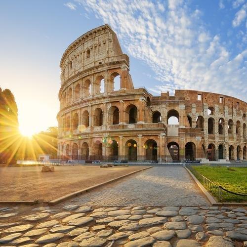 IT_AL_Rome Colosseum