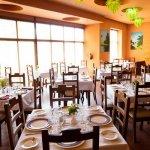 Grand Memories restaurant 1