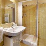 Casale Romano, badkamer