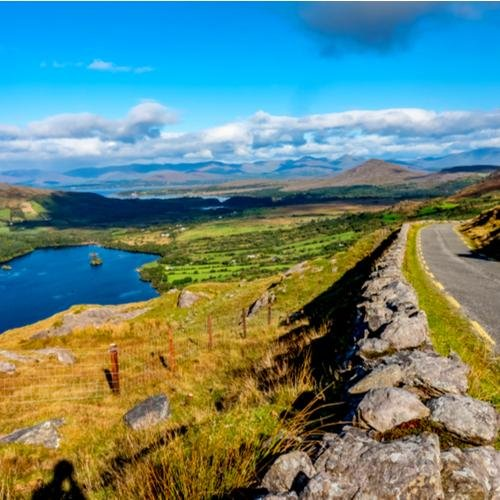 Ierland Ring of Beara