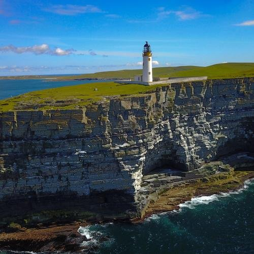 Schotland Orkney Islands