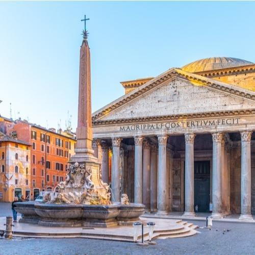 IT_AL_Pantheon in Rome