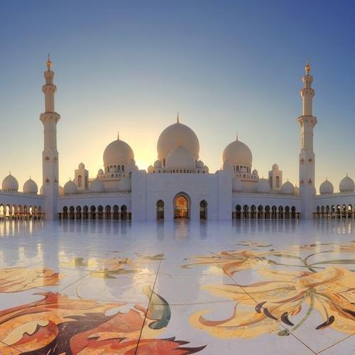 Sjeikh Zayed Moskee
