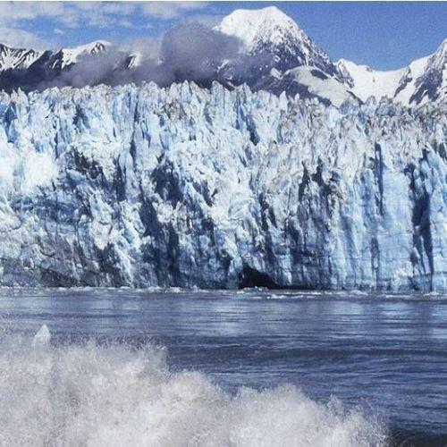 Hubbard Gletsjer