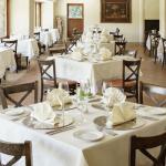 Allegro restaurant