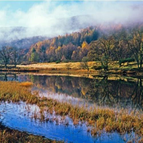 Schotland Trossachs