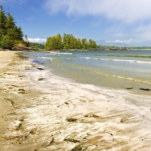 Pacific RimNational Park
