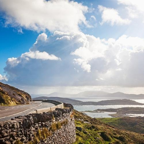 Ierland Ring of Kerry