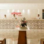 Allegro receptie