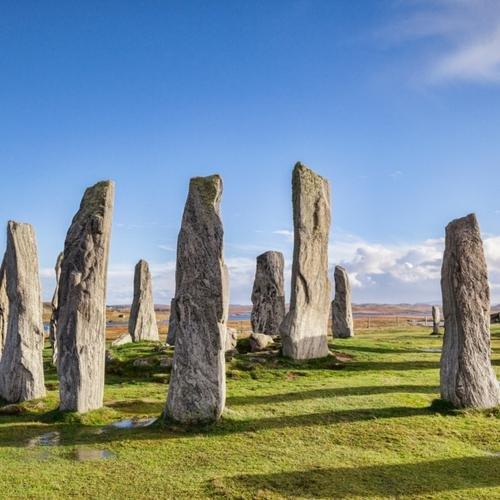 Schotland Isle of Lewis