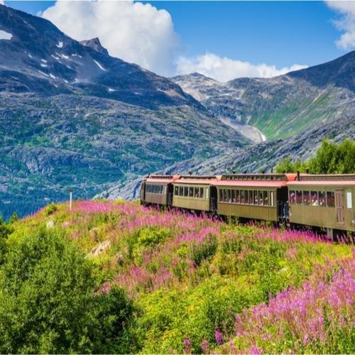 White Pass & Yukon Route Railway