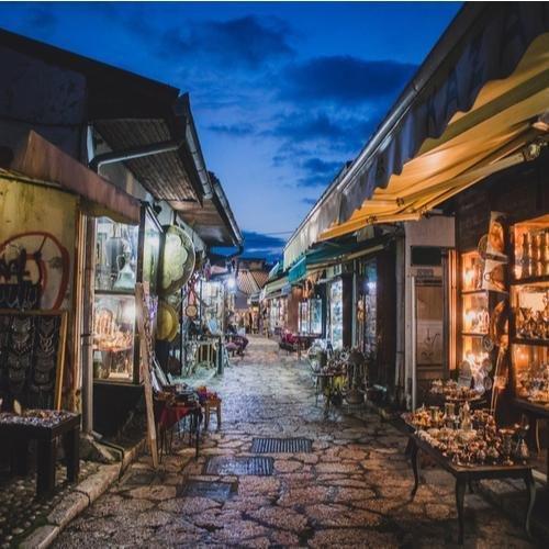 Sarajevostraat