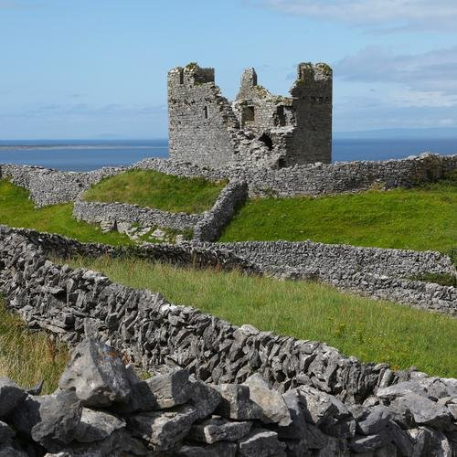 Ierland Aran Islands