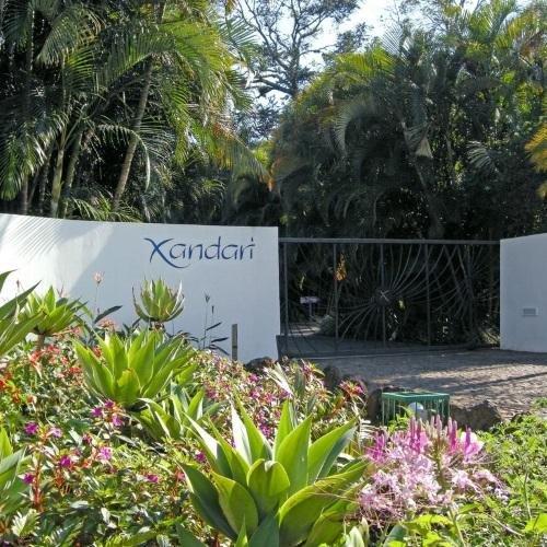 6fb480e70af Xandari Resort & Spa ligt buiten San José in de plaats Alajuela, op zo'n 20  minuten rijden van de internationale luchthaven van San José.