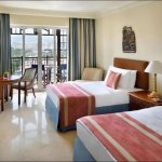 Mövenpick Resort & Residence Aqaba