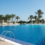 Grand Hotel Masseria Santa Lucia, zwembad
