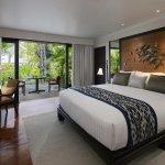 Anantara Hua Hin Resort, kamer