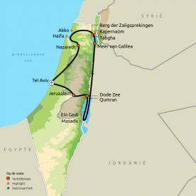 Kennismaking met Israël