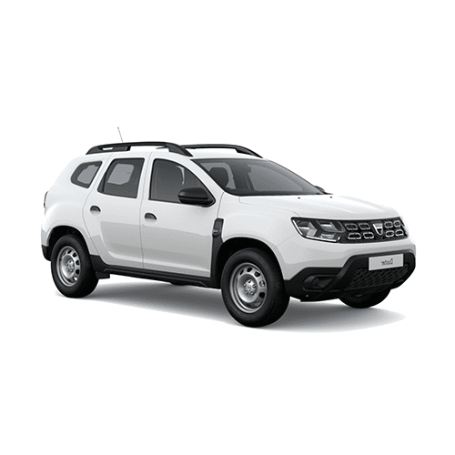 Bv. Dacia Duster