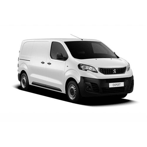 Bv. Peugeot Expert Minivan